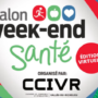 Le Salon Week-end Santé : Édition virtuelle du 10 au 30 avril