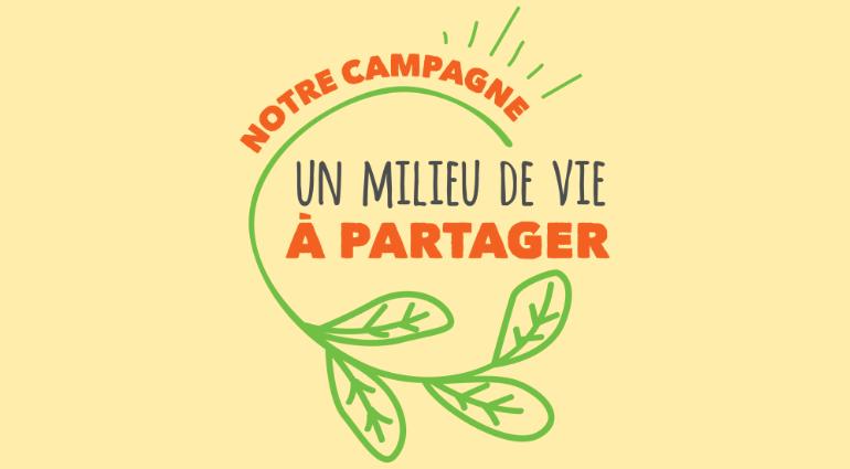 Cohabitation harmonieuse en zone agricole en Montérégie