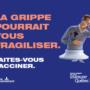 Campagne de vaccination contre la grippe 2021-2022